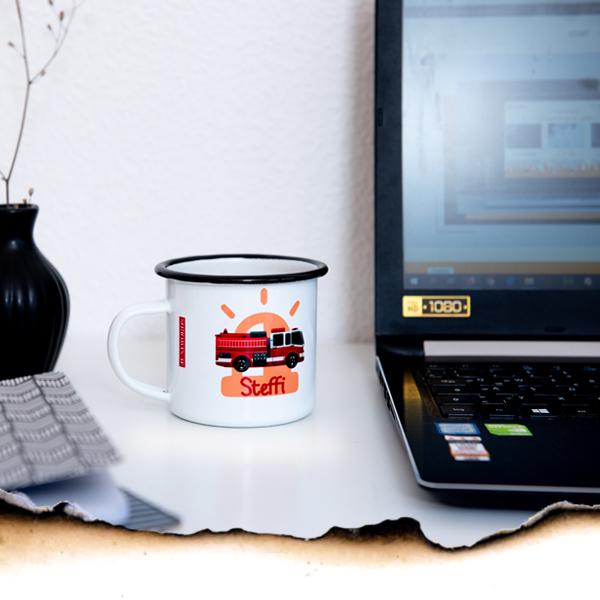 Blitz-Website erstellen lassen von Steffi Pingel