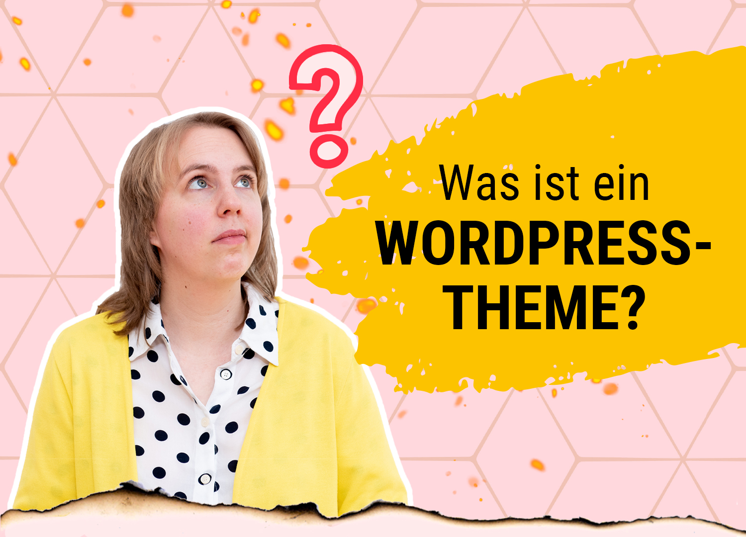 Blogartikel: Was ist ein WordPress-Theme
